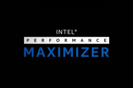 Ya disponible Intel Performance Maximizer, la herramienta de overclock automático de Intel