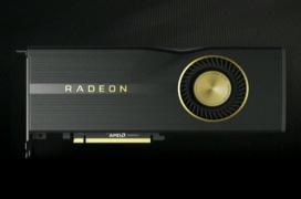 La edición 50 Aniversario de la AMD Radeon 5700 XT llegará a Europa