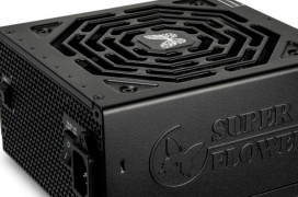 Super Flower lanza su serie de fuentes semi-pasivas Leadex III con eficiencia 80 PLUS Gold