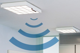 Las bombillas Philips Hue podrán utilizarse para transferir datos a 250 Mbps a través de la luz