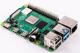 Se anuncia por sorpresa la Raspberry Pi 4 por 35 dólares y con un Cortex-A72 de 4 núcleos y hasta 4 GB de RAM
