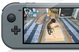 La Nintendo Switch Mini llegaría con un nuevo SoC Tegra y pantalla 1080p según los últimos rumores