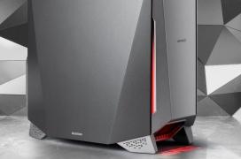 Hasta una RTX 2060 y un Intel Core i7 8700 se pueden encontrar en la nueva serie de PCs gaming iGame SIGMA M500 de COLORFUL