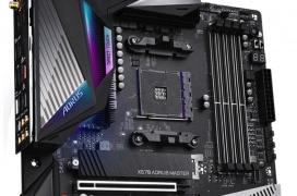 Gigabyte lanza oficialmente la primera placa base con chipset X570 con su Aorus Master