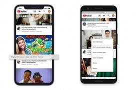 Los cambios que Youtube ha introducido en su algoritmo permitirán a los usuarios obtener más control sobre las recomendaciones