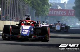 Los últimos controladores Radeon Adrenalin llegan con soporte para F1 2019