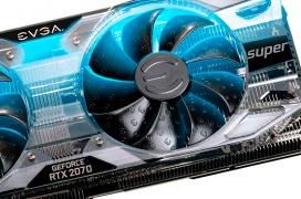 Las NVIDIA GeForce RTX 2070 Super y RTX 2060 Super de EVGA aparecen en Amazon por 600 y 500 Dólares