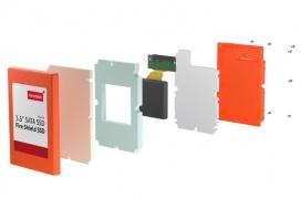 Innodisk lanza un SSD resistente a temperaturas de hasta 800 grados