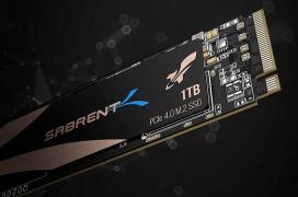 El Sabrent Rocket PCIe 4.0 SSD ya está a la venta desde 230 dólares y alcanza 5000 MB/s