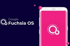 El sistema operativo Fuchsia parece evolucionar sin descanso con la aparición de un portal de desarrollo
