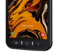 El Samsung Galaxy XCover 4s llega con certificación IP68 y diseño resistente a los elementos