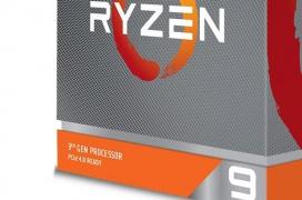 Los nuevos AMD Ryzen 9 llegarán con un empaquetado distintivo