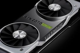 Nuevos drivers NVIDIA GeForce 431.36 WHQL con soporte para las RTX 2060 SUPER y RTX 2070 SUPER