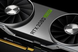 NVIDIA no tiene planes para lanzar una RTX 2080 Ti Super