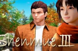 Epic Games devolverá el dinero a los mecenas que financiaron Shemue III en kickstarter tras evitar su llegada a Steam