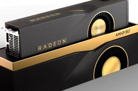 Se filtran los diseños de referencia de varias AMD Radeon RX 5700 y RX 5700 XT