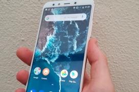 Xiaomi Mi A2 de 6 GB de RAM y 128 GB de almacenamiento por solo 179 Euros