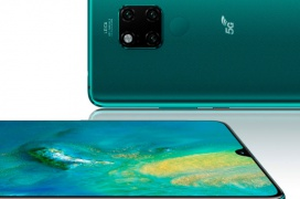Ya se puede comprar en España el Huawei Mate 20 X 5G por 1049 Euros