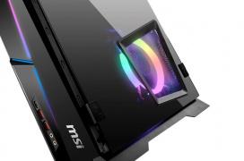 Los equipos gaming de MSI se actualizan con procesadores Intel de novena generación y gráficas NVIDIA RTX