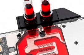 Llegan los bloques de agua EK-Vector para las nuevas gráficas AMD RX 5700