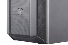 Ya está en el mercado la pequeña caja ITX Cooler Master MasterCase H100