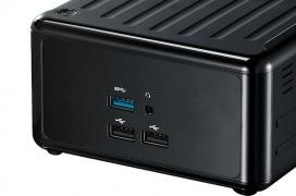 ASRock nos trae el miniPC 4x4 Box-R1000 que cabe en la palma de la mano con procesadores AMD Ryzen de 4 hilos