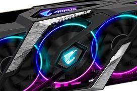 Ya se pueden comprar en España las nuevas Gigabyte RTX SUPER 20X0