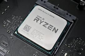Los elevados voltajes en reposo de los Ryzen 3000 estarían causados por los propios programas de monitorización