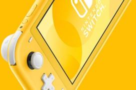Nintendo anuncia la Switch Lite con controles no extraíbles e incompatible con pantallas externas por 200 Dólares