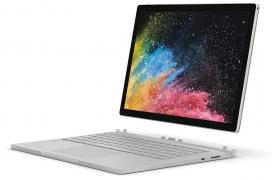 Los usuarios de la Microsoft Surface Book 2 tendrán que esperar para usar la actualización 1903 de Windows 10
