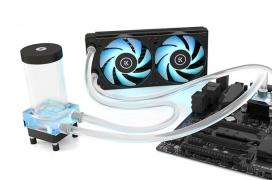 Los nuevos kits EK Classic RGB traen todo lo necesario para montar una refrigeración líquida personalizada