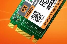 Greenliant ofrece unidades SSD M.2 2280 y M.2 2242 de hasta 1.92 TB resistentes a temperaturas extremas