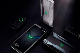Xiaomi presentará el Black Shark 2 Pro con conectividad 5G el 30 de julio