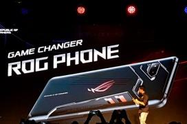 El ASUS ROG Phone 2 contará con hasta 1 TB de almacenamiento interno y una batería de 5800 mAh