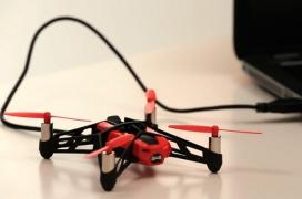 Parrot abandona la fabricación de drones de gama baja