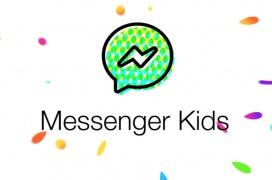 Un error en la aplicación Messenger Kids de Facebook permitió a miles de niños unirse a chats grupales con desconocidos