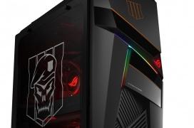 Hasta un Intel Core i7-9700K con refrigeración líquida, SSD NVMe y RTX 2070/2080 en la nueva línea PC Gaming de ASUS ROG Strix GL12CX y Strix GL10CS
