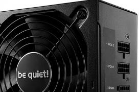 be quiet! estrena la familia de fuentes System Power 9 CM con eficiencia 80+ Bronce y hasta 700 W