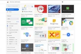 A partir del 15 de octubre Google eliminará las extensiones que no cumplan las nuevas normas de privacidad