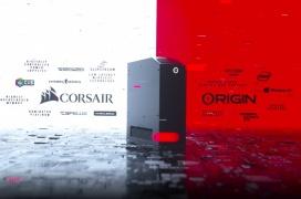 Corsair adquiere la compañía de ordenadores personalizados ORIGIN PC
