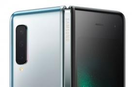 Samsung ha mejorado estructuralmente el Galaxy Fold y lo lanzará en septiembre