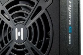 FSP lanza las nuevas fuentes Hydro G Pro completamente modulares con certificación 80 PLUS Gold