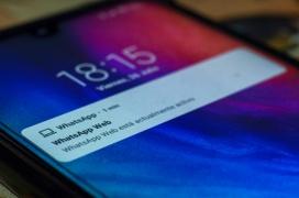 WhatsApp estaría preparando una aplicación UWP independiente de un Smartphone