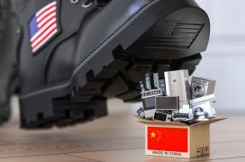 China planea tomar represalias contra la subida arancelaria de los Estados Unidos