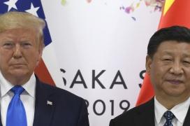 Huawei presume de un aumento de ventas y beneficios pese al veto de Trump