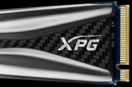 Adata abraza la interfaz PCI Express 4.0 con su XPG GAMMIX S50 capaz de 5000 MB/s