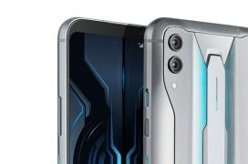 Xiaomi lanza el Black Shark 2 Pro con el Snapdragon 855 Plus, latencia táctil mejorada y almacenamiento UFS 3.0