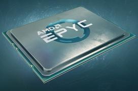 Los procesadores AMD EPYC Rome a 7 nanómetros se lanzarán el 7 de agosto