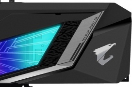 Gigabyte desvela su GeForce RTX 2080 SUPER con refrigeración líquida y radiador de 240mm