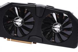 Se filtra el posible diseño final de las AMD Radeon RX 5700 personalizadas de XFX
